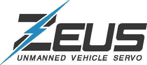 Zeus UAV Servos